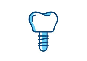 Smile design center Dental implant